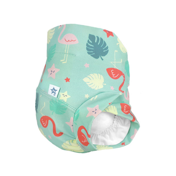 couche sans pesticide lavable pour bébé bio