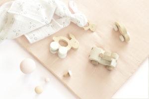 essentiel bébé pour cadeau de naissance