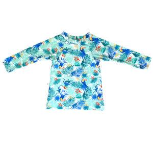 maillot anti uv plage et piscine pour bébé