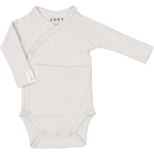 body gris nuage joey pour bébé