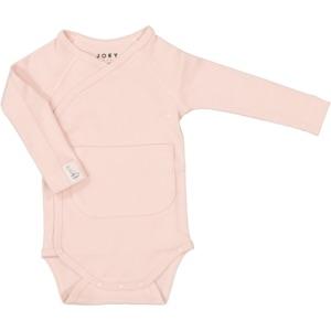 body kimono rose ideal pour bébé
