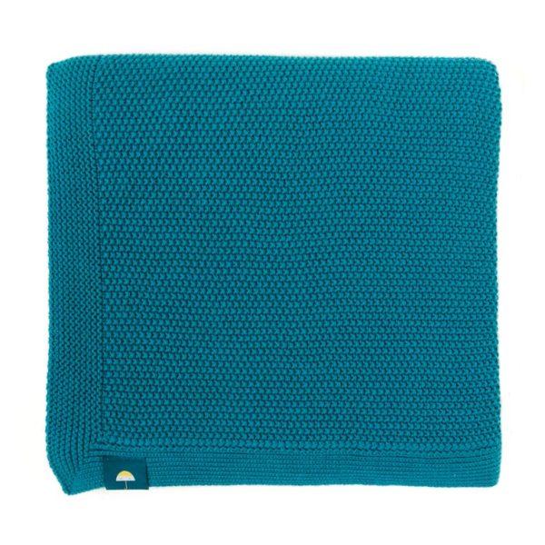 couverture riri fine plick plock en coton bio
