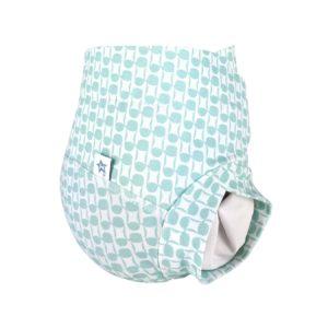 couche lavable zero dechet pour bébé