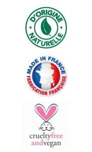 lait anti vergeture vegan cruetly free