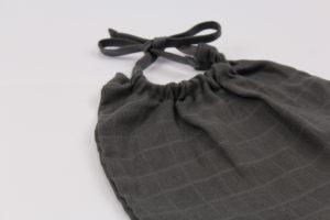 bavoir made in france en coton bio
