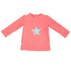 maillot anti uv haute protection pour bébé