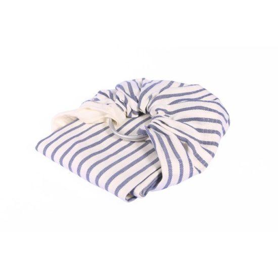 sling marinière bleu assorti tajinebanane