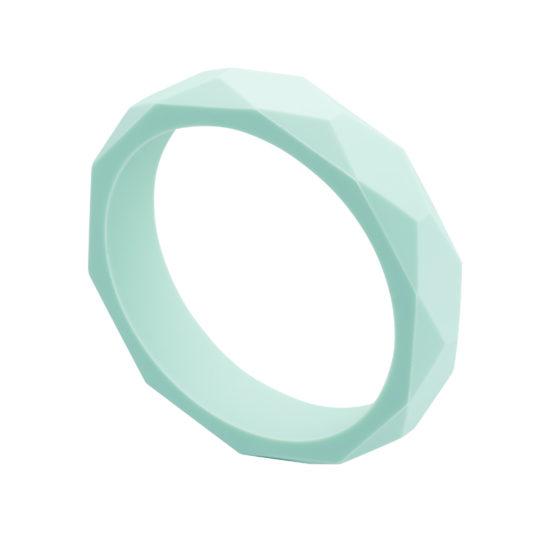 bracelet machouillable pour anneau de dentition pour bébé
