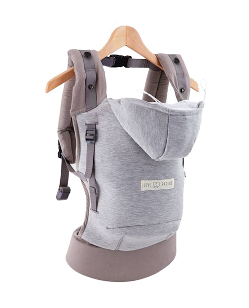 porte bébé innovant et tendance