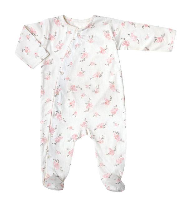 pyjama a fleur bonjour little