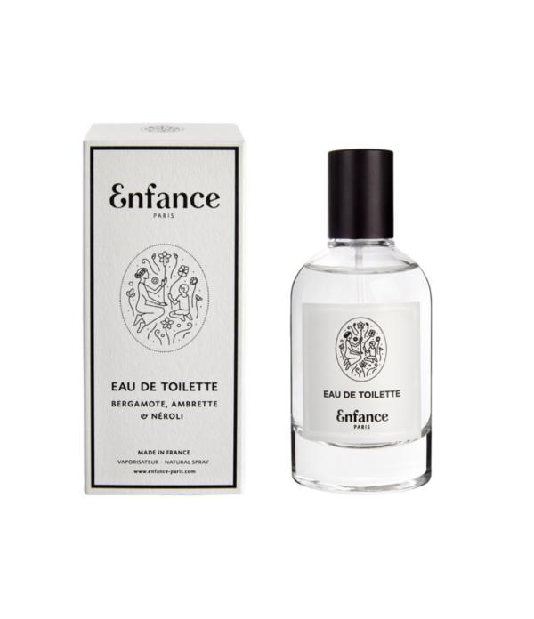 parfum bébé bio et naturel cadeau de naissance