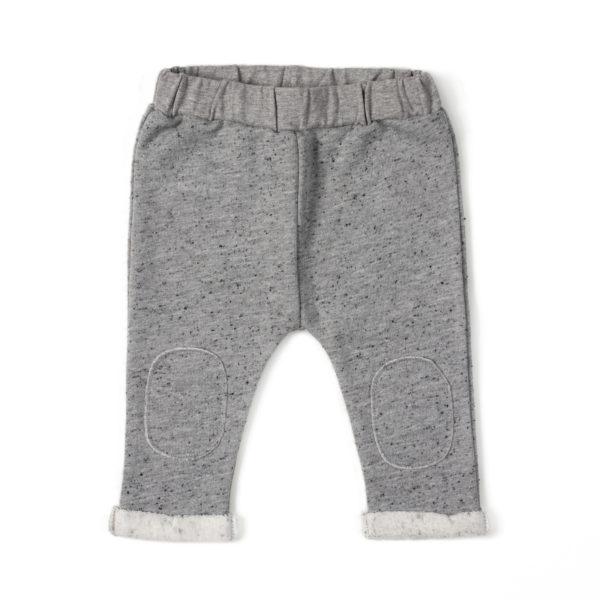 joli pantalon type jogging tres confortable pour bébé