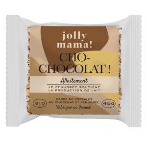 cho chocolat snacks barres céréales pour maman