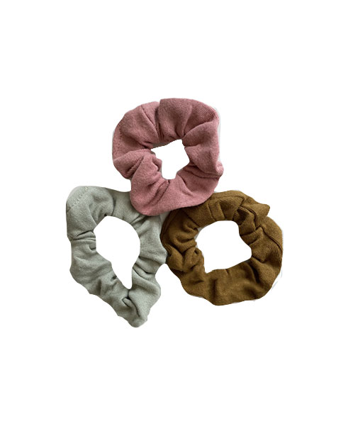 mini SCRUNCHIE susukoshi