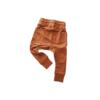 Pantalon jogging bébé enfant en coton