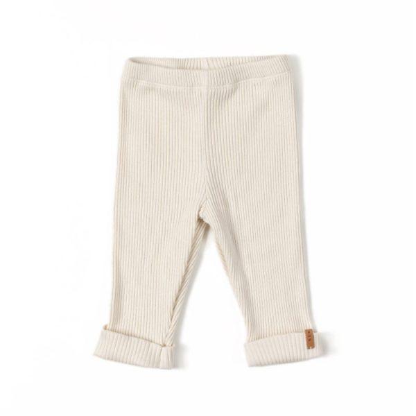Pantalon confortable, doux bébé