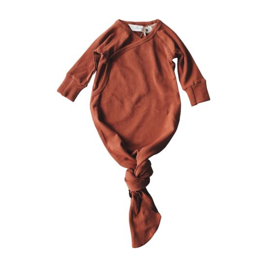 Gigoteuse Kimono nouée pour bébé