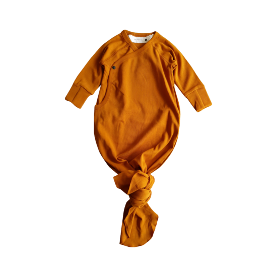 Gigoteuse bébé forme kimono