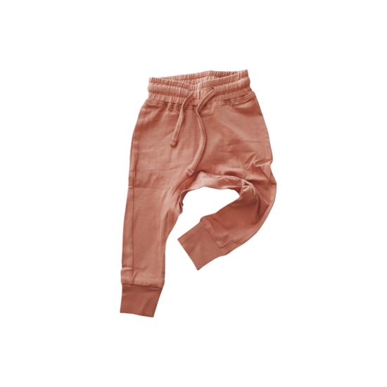 Pantalon jogging bébé confortable