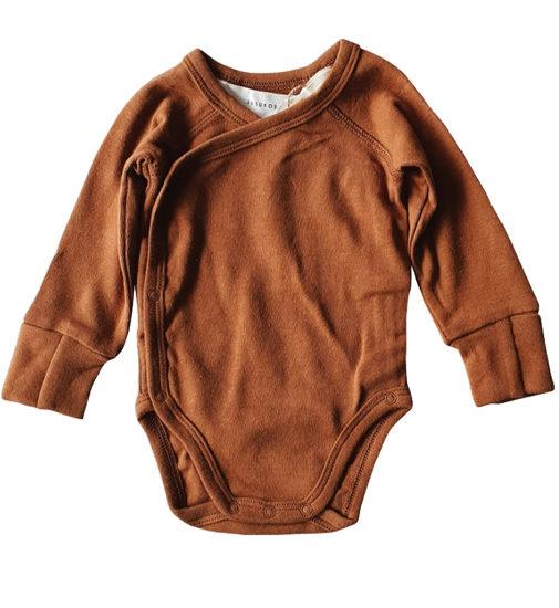 body kimono pour bébé