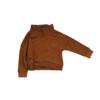 Pullover unisexe coton