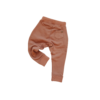 Pantalon chaud et confortable