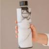 bouteille en verre zero dechet