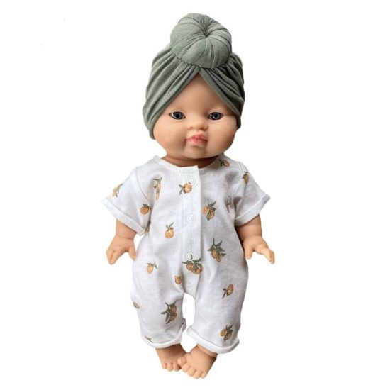 tenue poupée paola reina