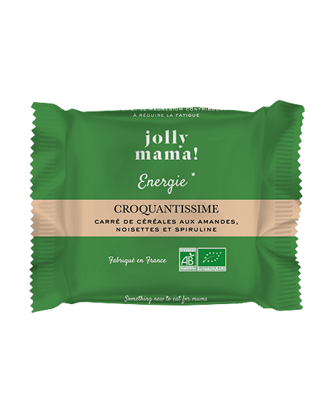 croquantissime snacks jolly mama