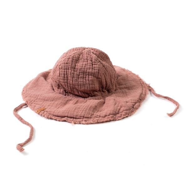 chapeau de soleil pour bébé
