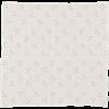 maxi lange bébé blanc imprimé museau tout doux
