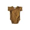 body à manches courtes bébé naissance