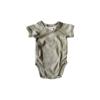 body kimono manches courtes pour bébé