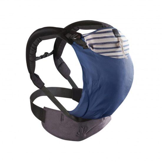 Porte bébé Néo Préformé pour portage physiologique