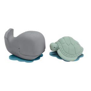 jouets de bain ludique pour bébé