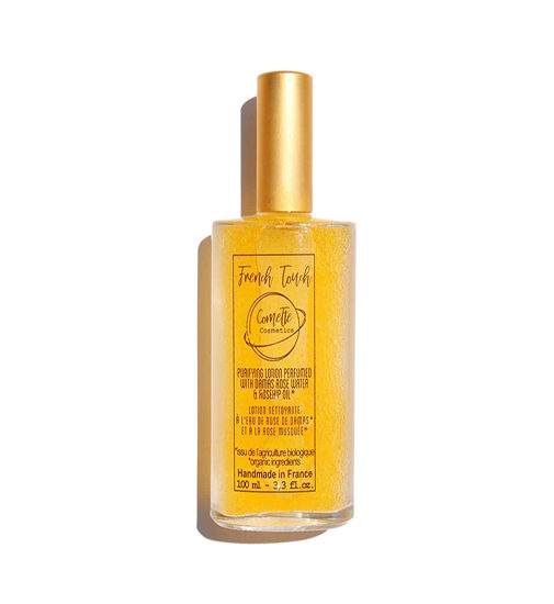 lotion french touch
