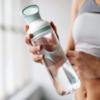 bouteille d'eau sport