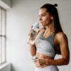gourde à eau pour sport