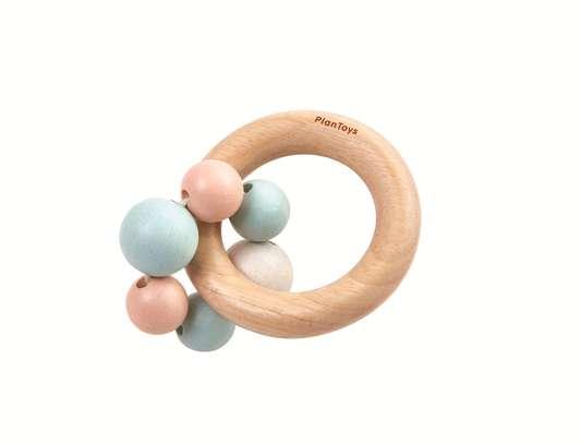 Hochet à perles pour bébé