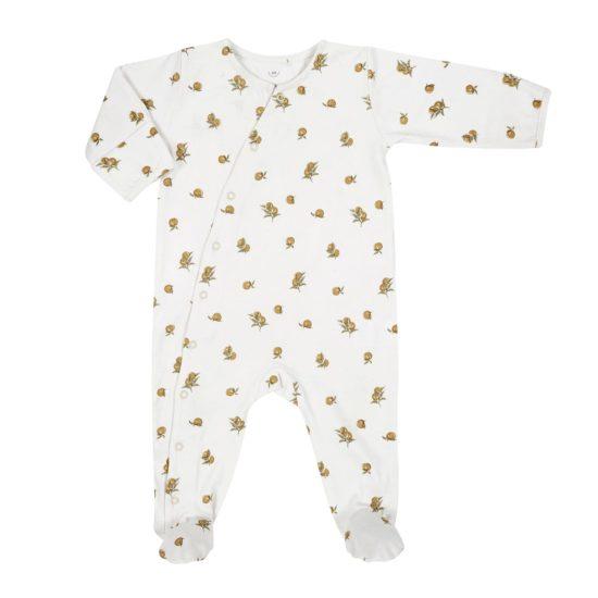 pyjama imprimé mixte de naissance
