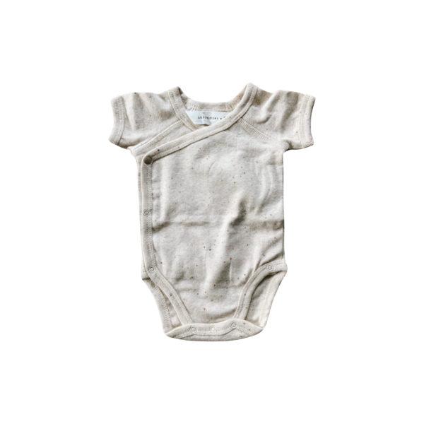 tenue naissance body bébé