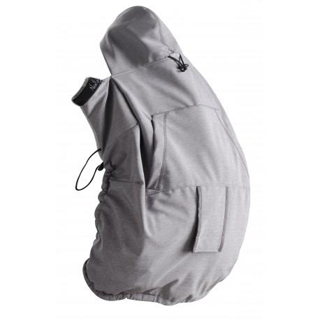 couverture de portage pour bébé