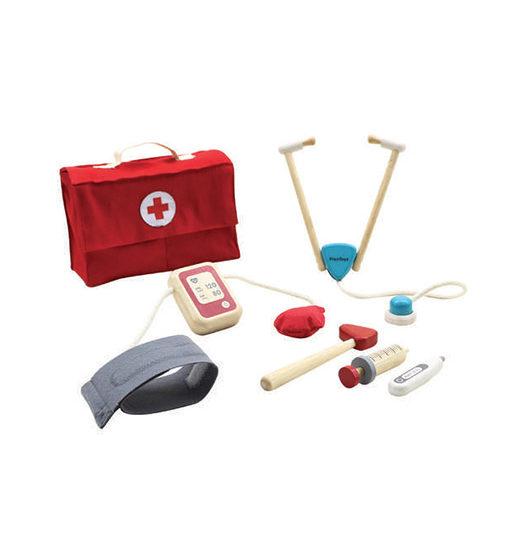 valise de docteur pour enfant