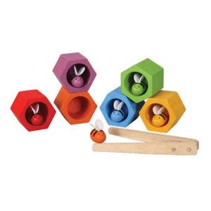 jouets développement motricité enfant