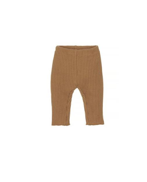 pantalon côtelé