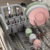 vaisselle silicone bébé