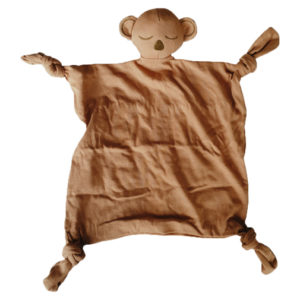 doudou couverture koala sunkissed