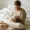 coussin d'allaitement multifonctions