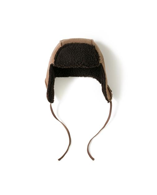 Bonnet chapka de Nixnut sur novamom