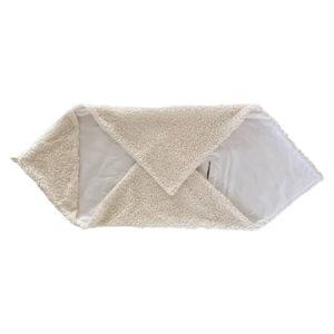 couverture enveloppante bébé maternité